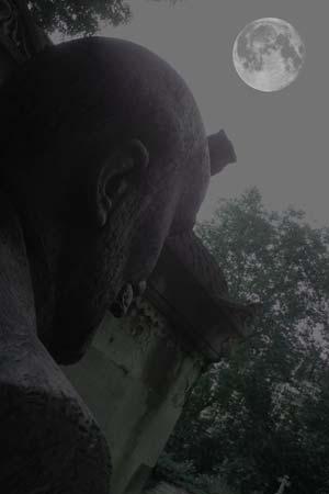 Tombe de George Méliès au père Lachaise